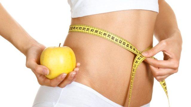 perdere peso per sempre