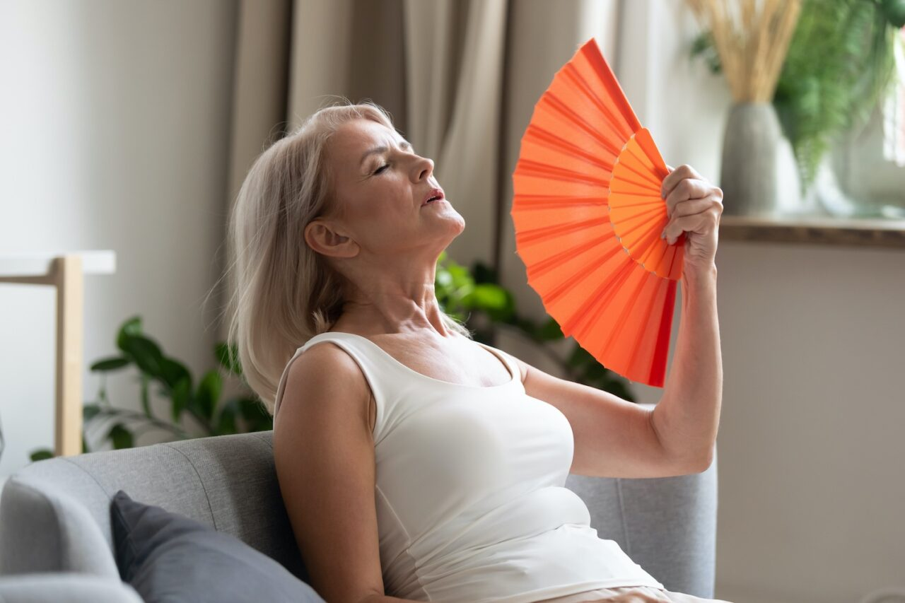 Sindrome Premestruale dieta menopausa