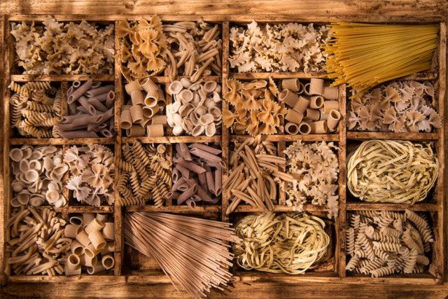 alimentazone-nutrizione-cibo dieta-emiliana giusti curarsi con il cibo pasta cena