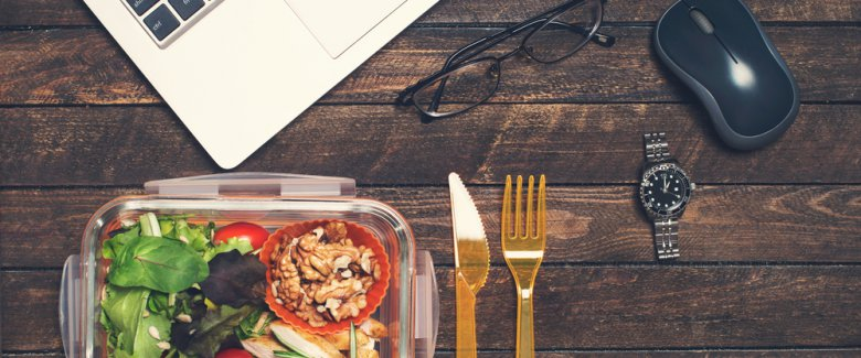 mangiare-in-ufficio