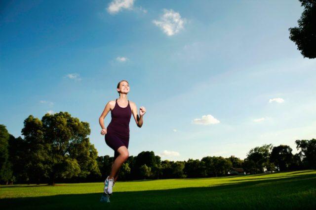 Corsa e cibo jogging emiliana giusti curarsi con il cibo