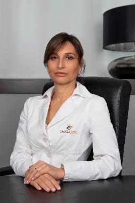 D.ssa Emiliana Giusti: Specializzata in Scienza dell'Alimentazione