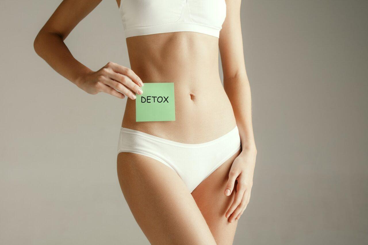 dieta detox purificazione pulizia del corpo